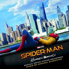 Spider-Man: Homecoming mp3 Soundtrack by Michael Giacchino