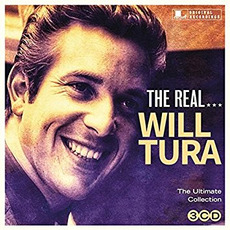 The Real... Will Tura (The Ultimate Collection) mp3 Artist Compilation by Will Tura