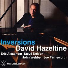 Inversions by David Hazeltine