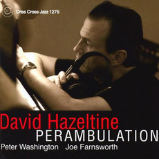 Perambulation by David Hazeltine