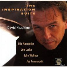 The Inspiration Suite by David Hazeltine