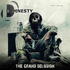 The Grand Delusion mp3 Album by Damnesty