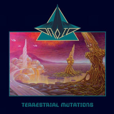 Terrestrial Mutations by Droid (CAN)