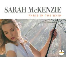 Paris In The Rain mp3 Album by Sarah McKenzie