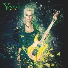 Faith by Yasi Hofer