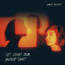 Soft Sounds From Another Planet mp3 Album by Japanese Breakfast