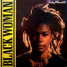 Black Woman (Re-Issue) mp3 Album by Judy Mowatt