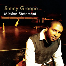 Mission Statement mp3 Album by Jimmy Greene
