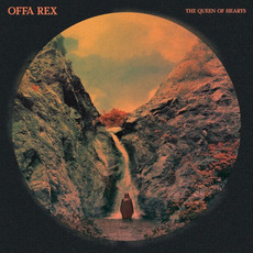 The Queen of Hearts mp3 Album by Offa Rex