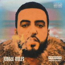 Jungle Rules mp3 Album by French Montana