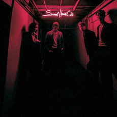 Sacred Hearts Club mp3 Album by Foster The People