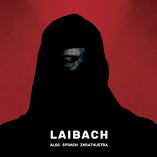 Also sprach Zarathustra mp3 Album by Laibach