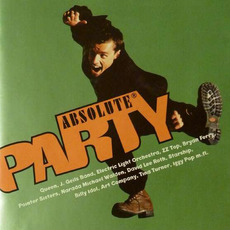 Absolute Party mp3 Compilation by Various Artists