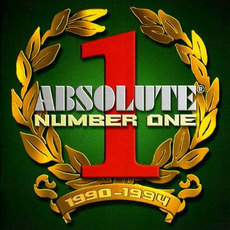 Absolute Number One 1990-1994 mp3 Compilation by Various Artists