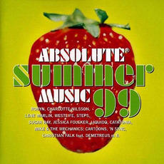 Absolute Summer Music 99 mp3 Compilation by Various Artists