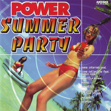 Absolute Power Summer Party