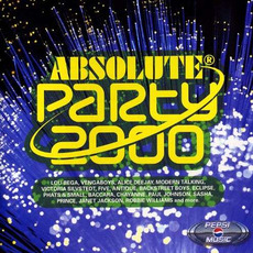 Absolute Party 2000 mp3 Compilation by Various Artists
