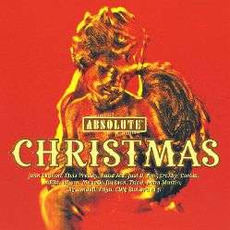 Absolute Christmas mp3 Compilation by Various Artists