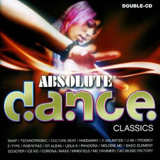 Absolute Dance Classics mp3 Compilation by Various Artists