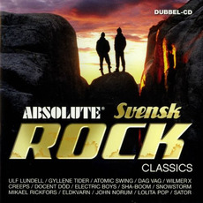 Absolute Svensk Rock Classics mp3 Compilation by Various Artists