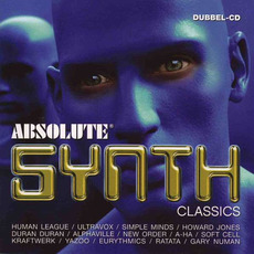 Absolute Synth Classics mp3 Compilation by Various Artists