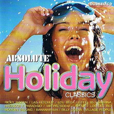 Absolute Holiday Classics mp3 Compilation by Various Artists