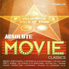 Absolute Movie Classics mp3 Compilation by Various Artists
