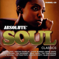 Absolute Soul Classics mp3 Compilation by Various Artists