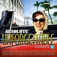 Absolute Unforgettable Classics 2 mp3 Compilation by Various Artists