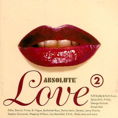 Absolute Love 2 mp3 Compilation by Various Artists