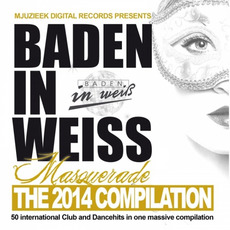 Baden In Weiss: The 2014 Compilation mp3 Compilation by Various Artists