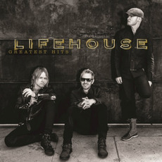 Greatest Hits mp3 Artist Compilation by Lifehouse