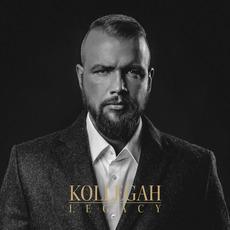 Legacy (Best Of) by Kollegah
