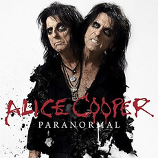 Paranormal (Deluxe Edition) mp3 Album by Alice Cooper