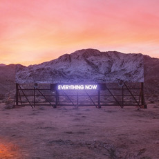 Everything Now mp3 Album by Arcade Fire