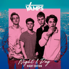Night & Day mp3 Album by The Vamps