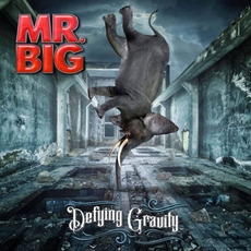Defying Gravity (Deluxe Edition) by Mr. Big