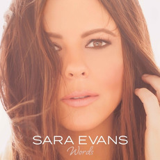 Words mp3 Album by Sara Evans