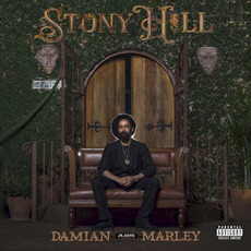 """Stony Hill mp3 Album by Damian """"Jr. Gong"""" Marley"""
