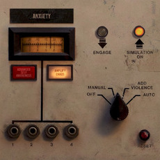 Add Violence mp3 Album by Nine Inch Nails