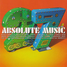 Absolute Music 27 mp3 Compilation by Various Artists