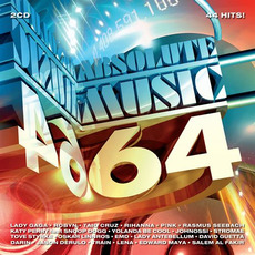 Absolute Music 64 mp3 Compilation by Various Artists