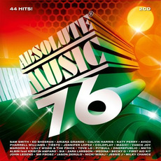 Absolute Music 76 mp3 Compilation by Various Artists