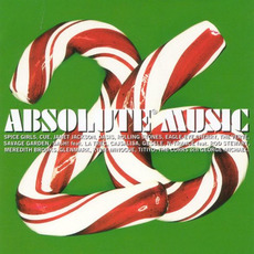 Absolute Music 26 mp3 Compilation by Various Artists