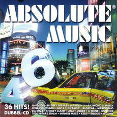 Absolute Music 46 mp3 Compilation by Various Artists