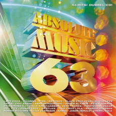 Absolute Music 63 mp3 Compilation by Various Artists
