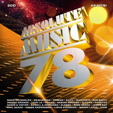 Absolute Music 78 mp3 Compilation by Various Artists
