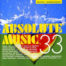 Absolute Music 33 mp3 Compilation by Various Artists