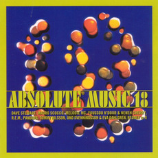 Absolute Music 18 mp3 Compilation by Various Artists