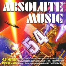 Absolute Music 54 mp3 Compilation by Various Artists